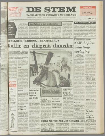 de Stem 1979-07-31