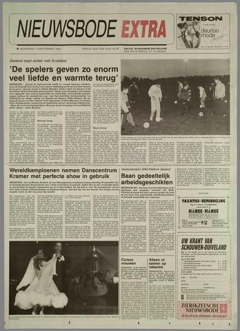 Zierikzeesche Nieuwsbode 1994-09-14