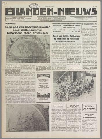 Eilanden-nieuws. Christelijk streekblad op gereformeerde grondslag 1976-06-25