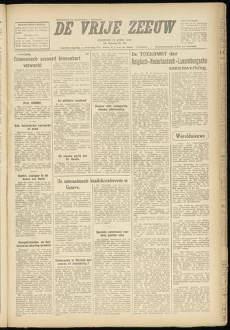 de Vrije Zeeuw 1947-04-15