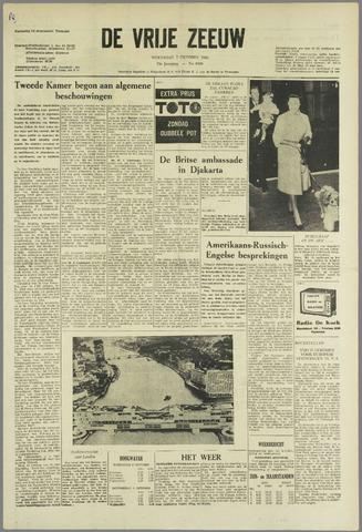 de Vrije Zeeuw 1963-10-02