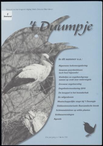 t Duumpje 2011-03-01