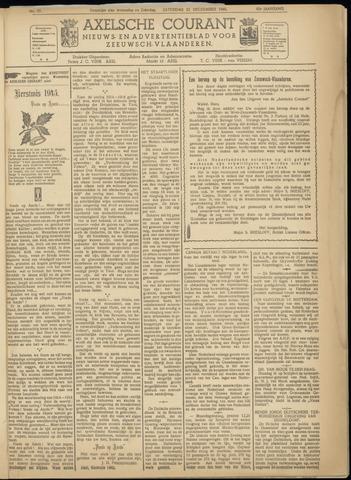 Axelsche Courant 1945-12-22