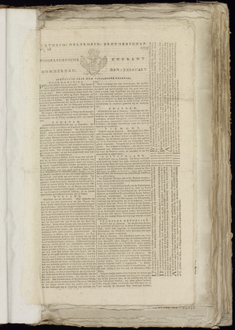 Middelburgsche Courant 1799-02-07