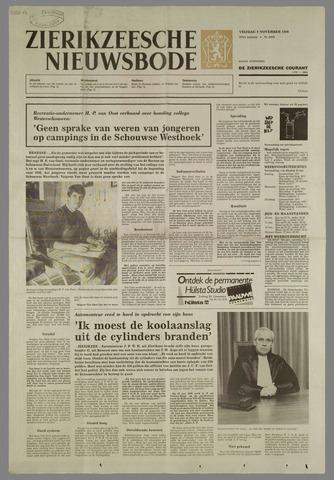 Zierikzeesche Nieuwsbode 1990-11-09
