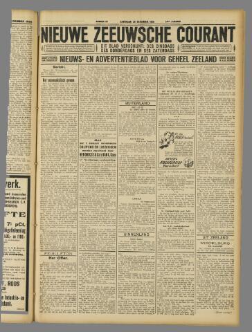 Nieuwe Zeeuwsche Courant 1928-12-29