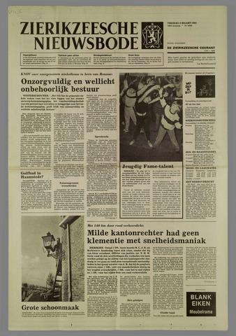 Zierikzeesche Nieuwsbode 1984-03-09