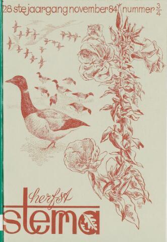 Sterna 1984-11-01