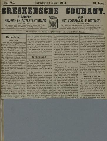Breskensche Courant 1904-03-19