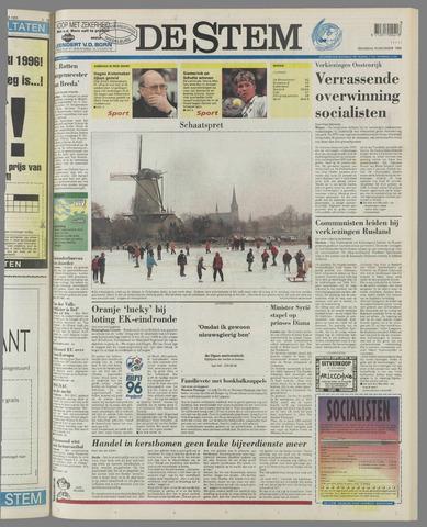 de Stem 1995-12-18