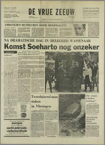 de Vrije Zeeuw 1970-09-01