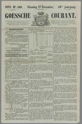 Goessche Courant 1872-12-17