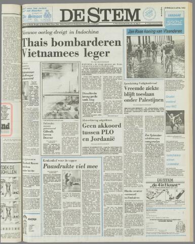 de Stem 1983-04-05