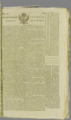 Middelburgsche Courant 1807-12-19