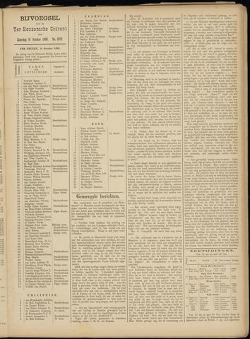 Ter Neuzensche Courant. Algemeen Nieuws- en Advertentieblad voor Zeeuwsch-Vlaanderen / Neuzensche Courant ... (idem) / (Algemeen) nieuws en advertentieblad voor Zeeuwsch-Vlaanderen 1898-10-22