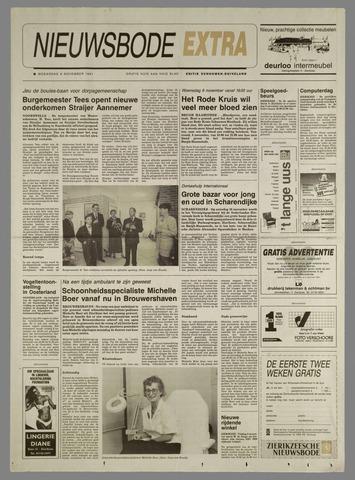 Zierikzeesche Nieuwsbode 1991-11-06