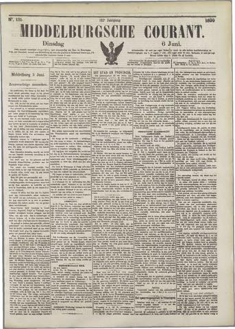 Middelburgsche Courant 1899-06-06