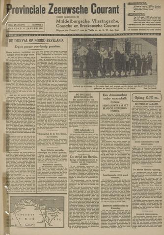 Provinciale Zeeuwse Courant 1941-01-06