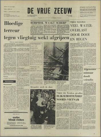 de Vrije Zeeuw 1970-02-23
