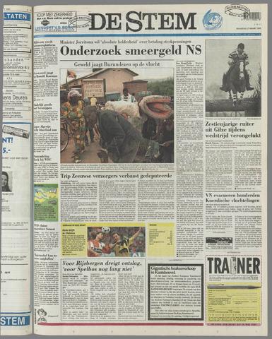 de Stem 1995-03-27