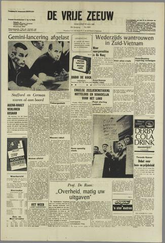 de Vrije Zeeuw 1966-05-18