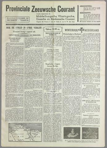 Provinciale Zeeuwse Courant 1940-12-23