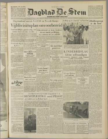 de Stem 1952-11-12