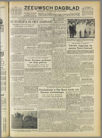 Zeeuwsch Dagblad 1952-09-11