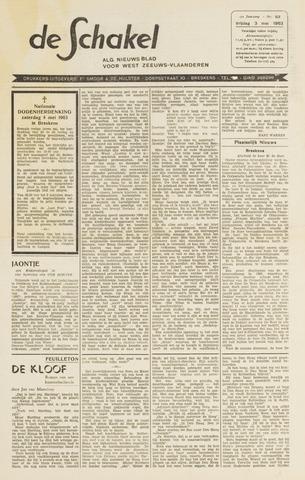 De Schakel 1963-05-03
