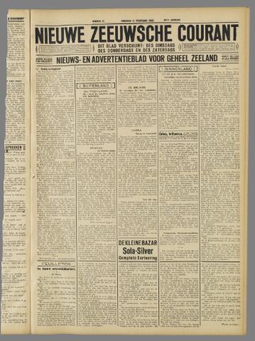 Nieuwe Zeeuwsche Courant 1933-02-21
