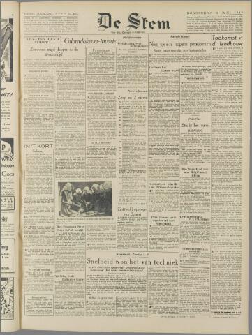de Stem 1948-06-10