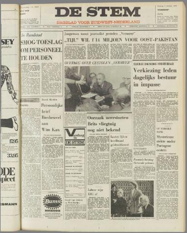de Stem 1971-10-05