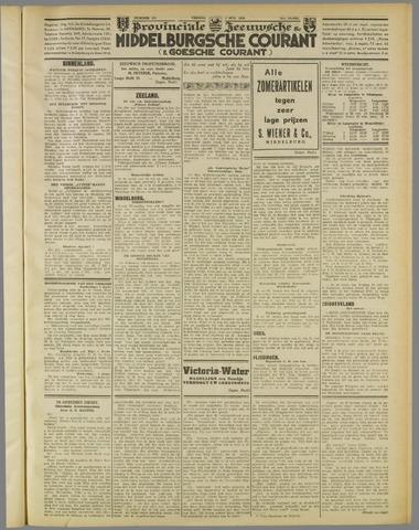 Middelburgsche Courant 1938-08-05
