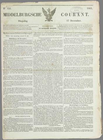 Middelburgsche Courant 1861-12-17