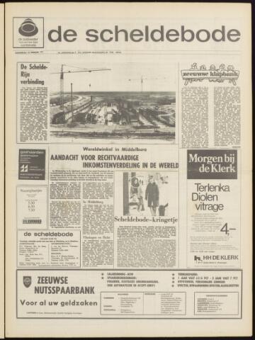 Scheldebode 1971-02-18