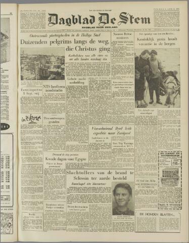 de Stem 1955-04-08