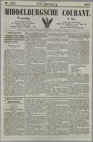 Middelburgsche Courant 1877-05-09