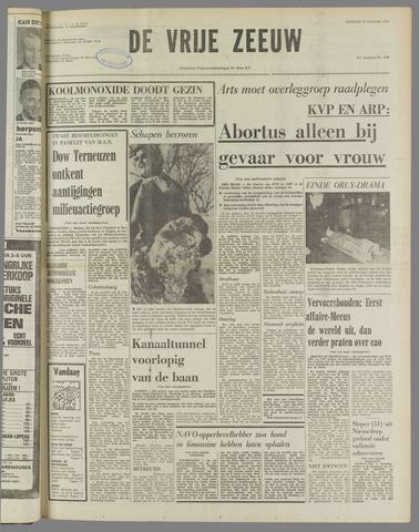 de Vrije Zeeuw 1975-01-21