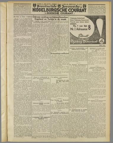 Middelburgsche Courant 1939-04-15