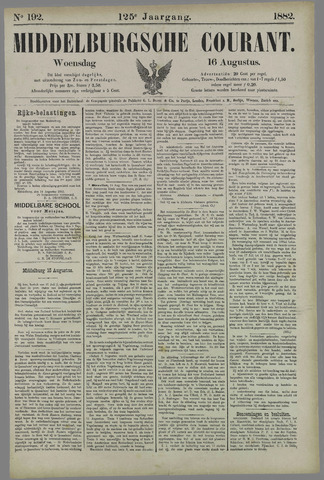 Middelburgsche Courant 1882-08-16