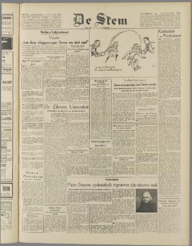 de Stem 1948-10-16