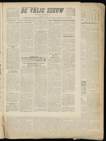 de Vrije Zeeuw 1949-02-02