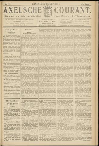 Axelsche Courant 1934-03-20
