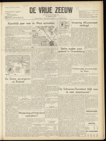 de Vrije Zeeuw 1955-10-17