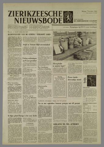Zierikzeesche Nieuwsbode 1965-12-07