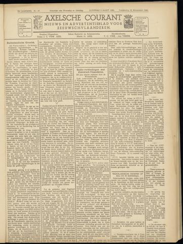 Axelsche Courant 1946-03-09