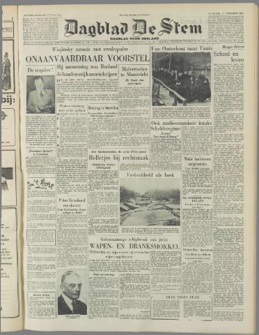 de Stem 1951-11-17