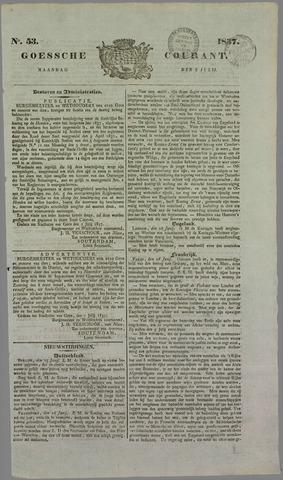 Goessche Courant 1837-07-03