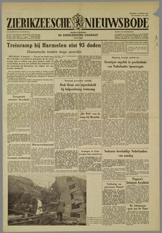 Zierikzeesche Nieuwsbode 1962-01-09