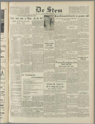 de Stem 1948-08-16